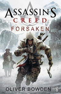 Download Novel Assassin's Creed Forsaken