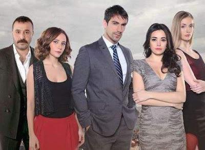 Distributie actorii IERTARE la ACASA TV