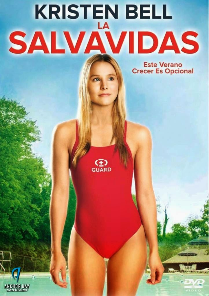 La Salvavidas – DVDRIP LATINO
