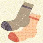 12 in 2012 socks