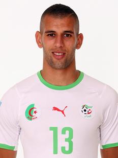 صور وأسماء لاعبي المنتخب الوطني الجزائري المشاركين في كأس العالم البرازيل 2014 10419626_64840909857