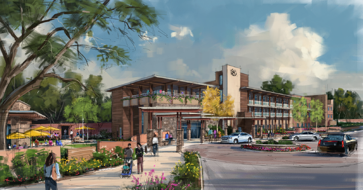 Sheraton Hotels And Resorts Coming To Redding