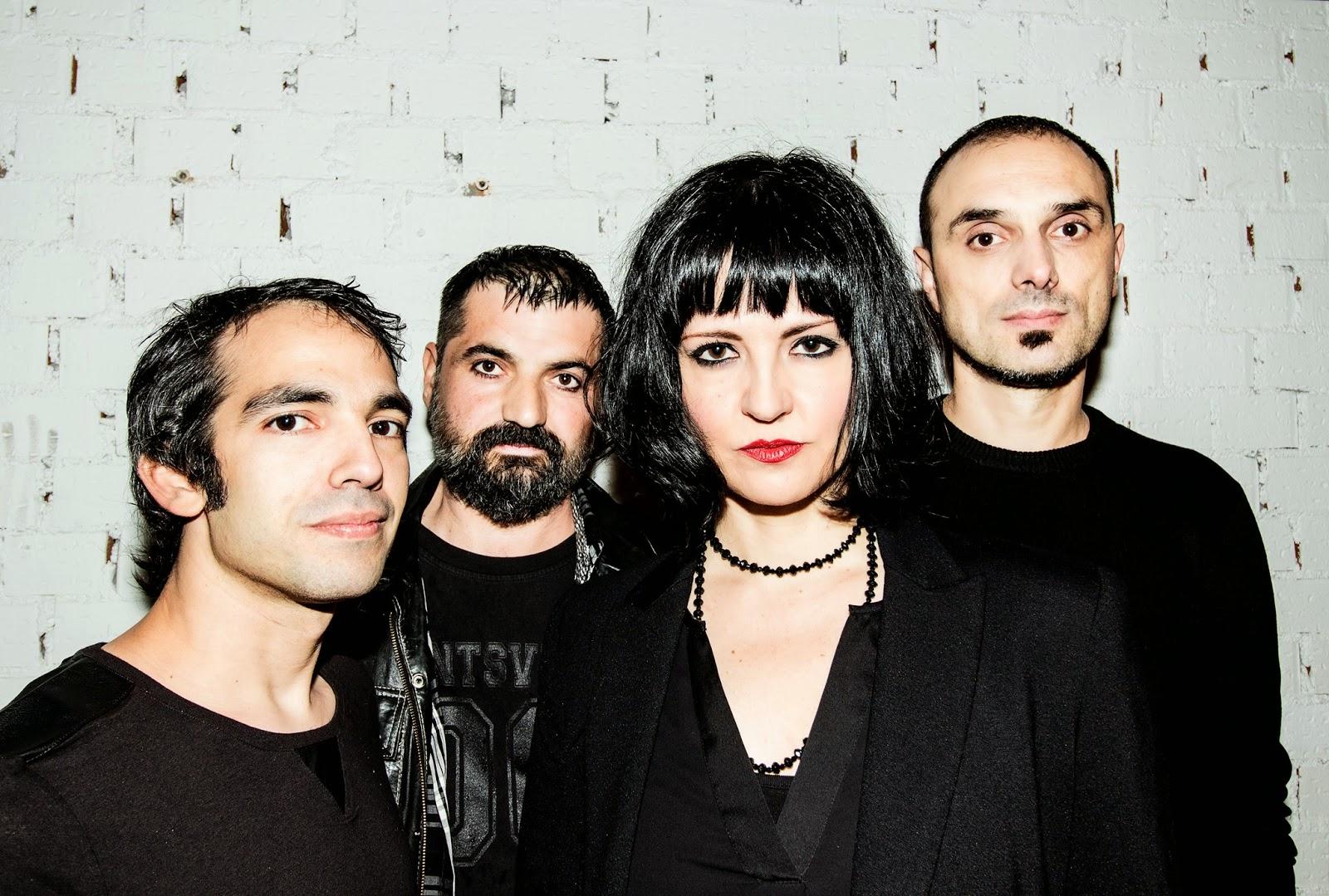 Munic grupo musica