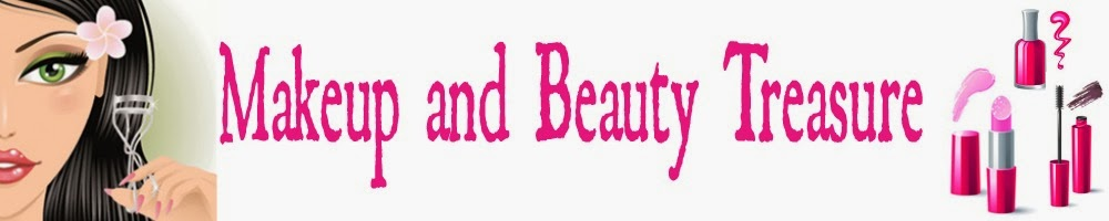 Makeup and Beauty Treasure