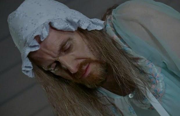Descubre quién será Denis O'Hare en 'American Horror Story: Freak Show'