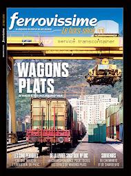 Le hors-série n°5 de Ferrovissime disponible !