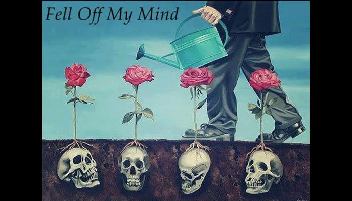 Fell Off My Mind