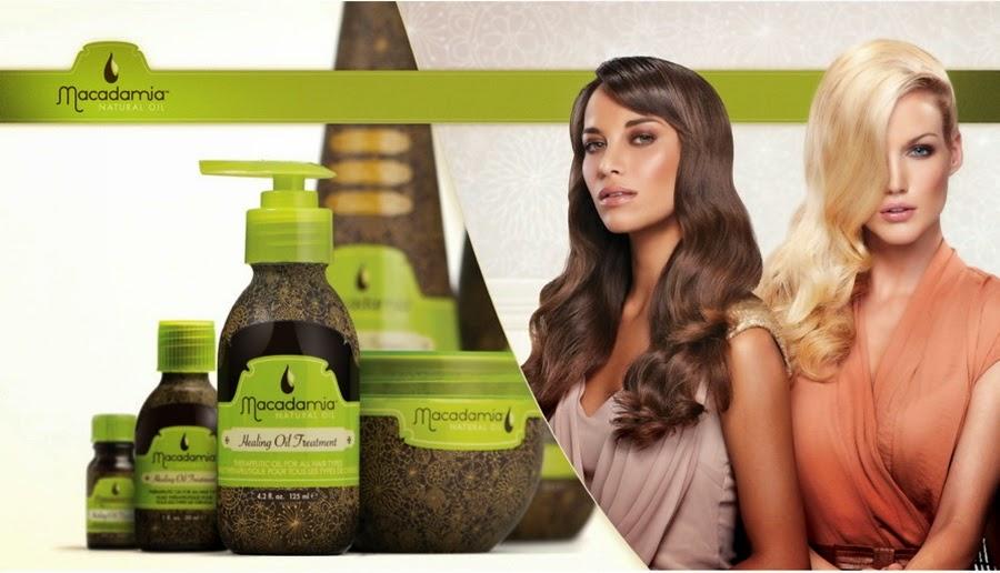 macadamia, chăm sóc tóc, dưỡng tóc, kem hấp, tinh dầu, dầu xả, phục hồi tóc, macadamia chính hãng