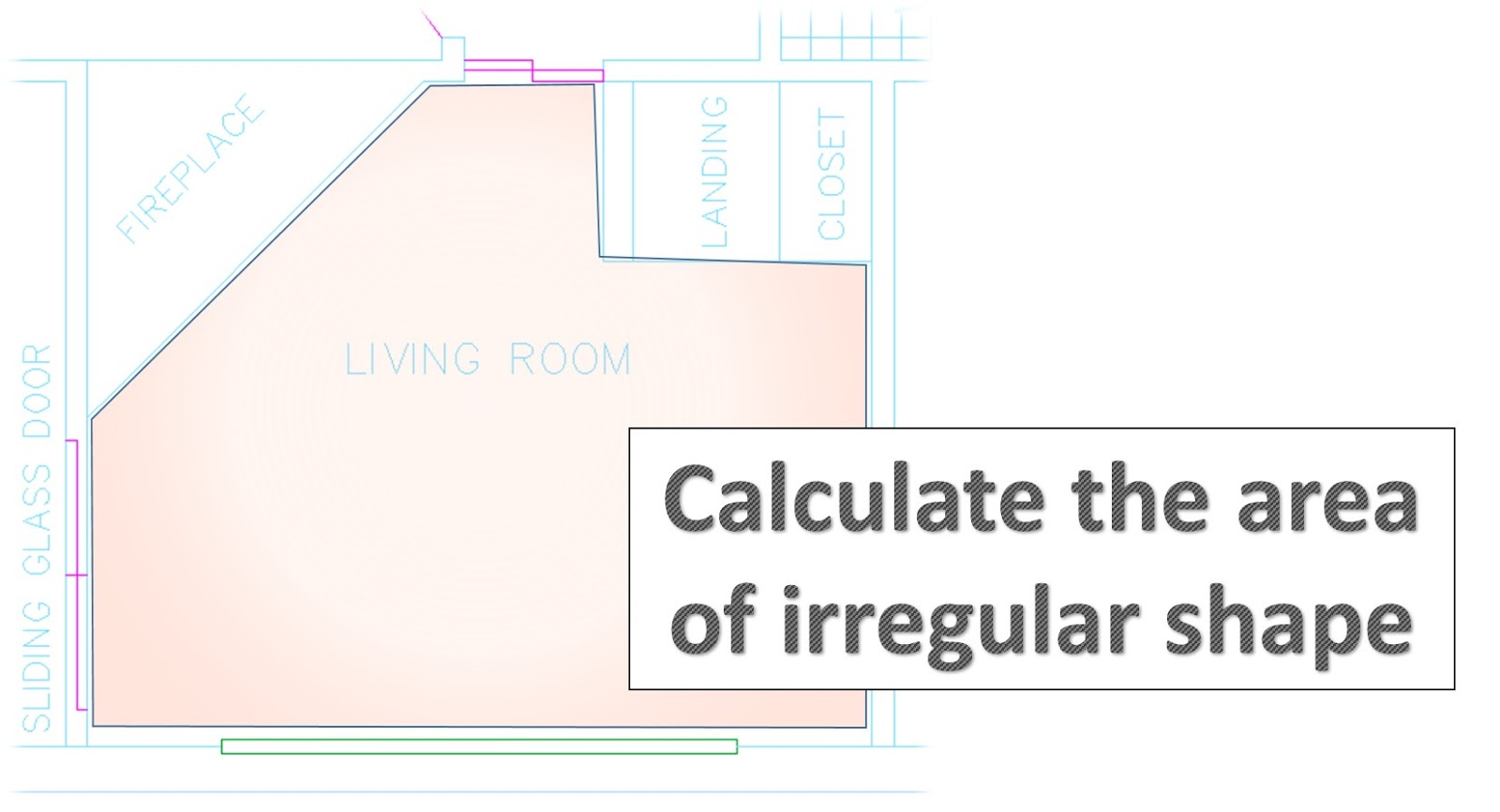 How to calculate the area of a triangle 20