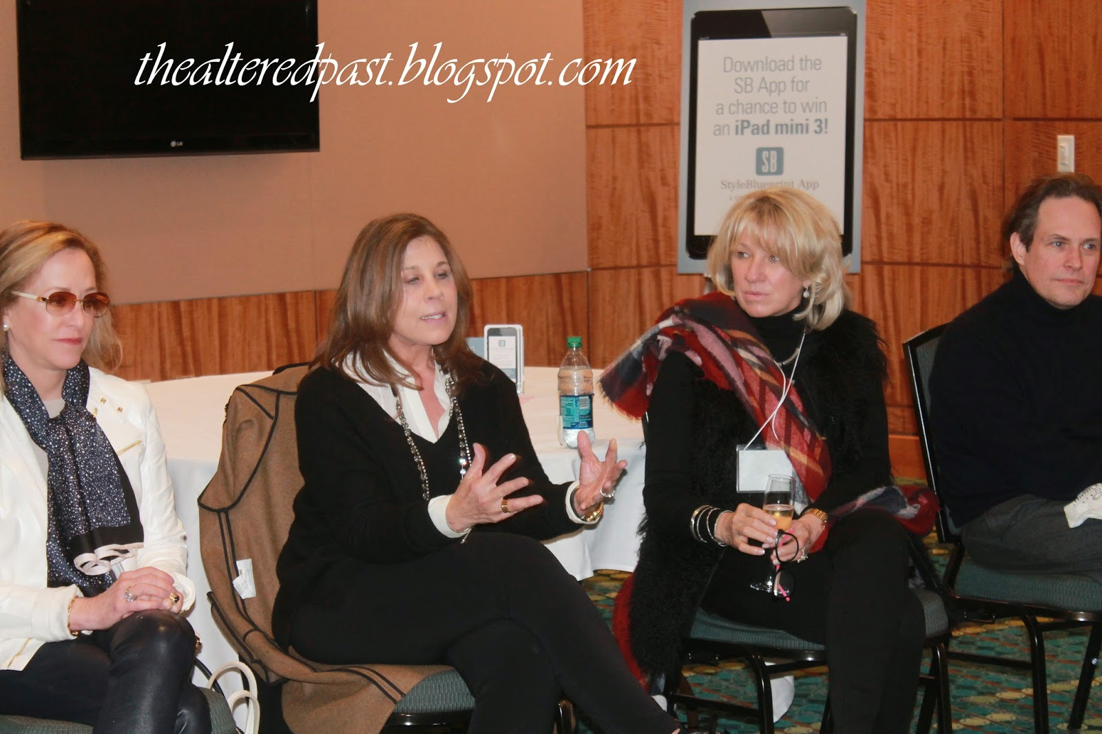 nashville antiques and garden show, carolyn englefield, suzanne kasler