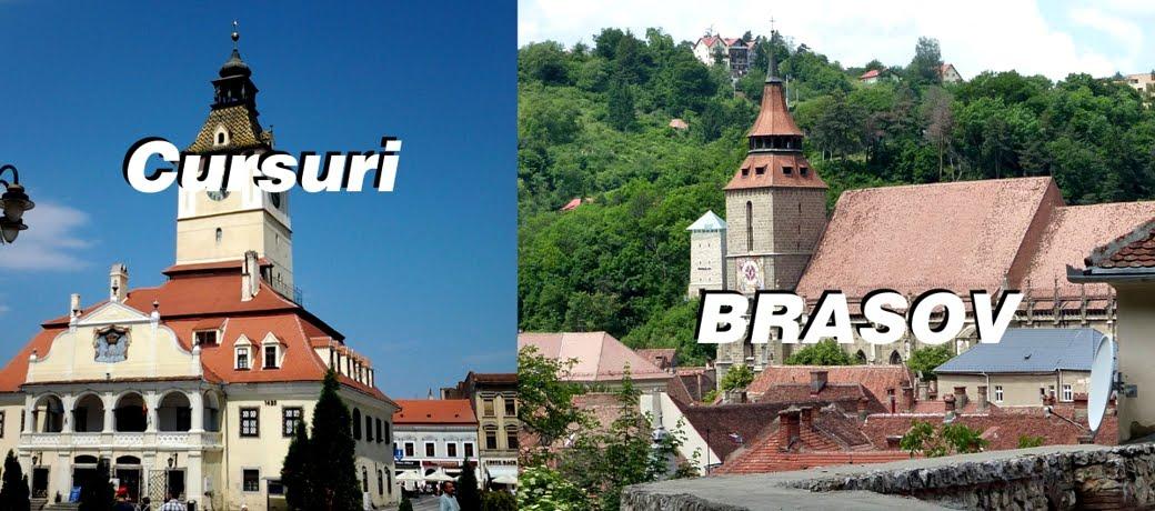 Cursuri Brasov