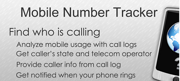 Top Best 5 Mobile number location tracker Android apps