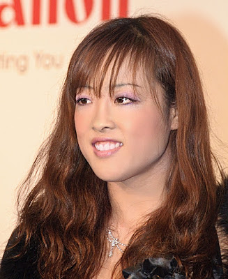 Ayumi Morita New Pics