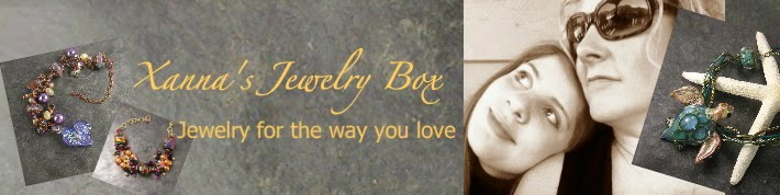 Xanna's Jewelry Box