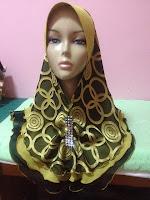 Tudung Ala Fareeda