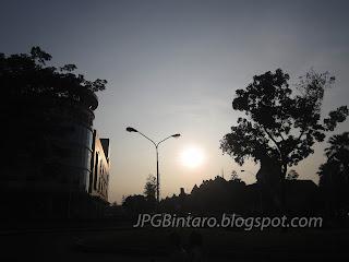 Lotte Mart Bintaro jaya