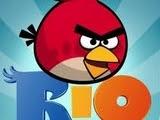 Angry Birds Rio | Toptenjuegos.blogspot.com