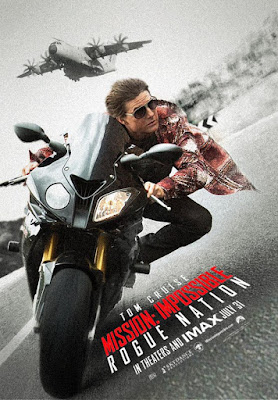 Free Download Mission Impossible Rogue Nation 2015 Daul Audio 720p