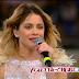 Martina Stoessel cantó en El Partido por la Paz!