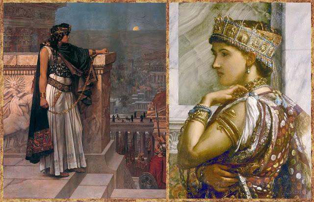 zenobia pendekar wanita dan prajurit perang yang gagah berani