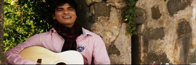 "Latest Love Song "" JAANA"" Santosh KS Featuring Gehana Vasisth & Nitin Singh"