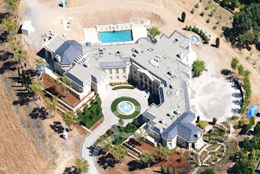 A $100 Million Home in Silicon Valley