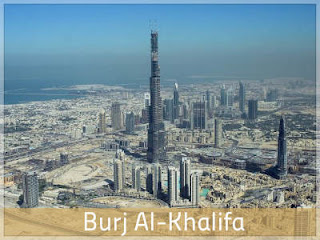 Burj Khalifa Paket Umroh Plus Dubai 2016