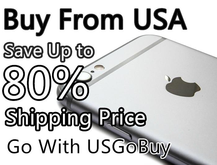 USGoBuy, redirecionamento de compras