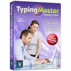 TypingMaster Pro 7.1.0 Final Full Serial Keys