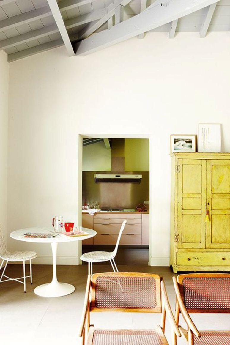 [Get the look] Cómo decorar con el color del verano: el amarillo!!!