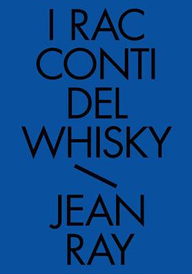 I racconti del whisky, 2013, copertina