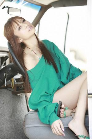 Yuuki Maomi, Holiday 01
