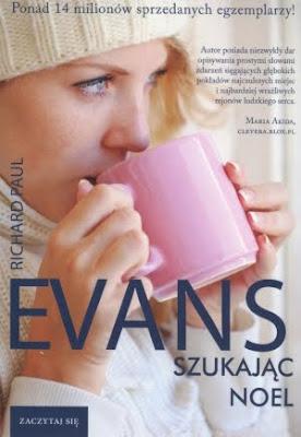 """Richard Paul Evans – """"Szukając  Noel"""""""
