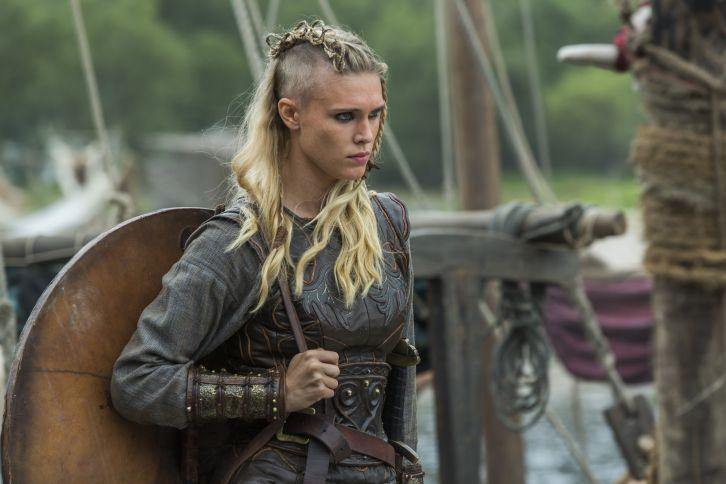 Vikings - Episode 3.01 - 3.02 - Promotional Photos