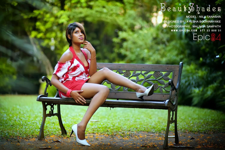 Nilu Tanasha sl model