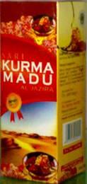 Sari Kurma Madu Al-Jazira