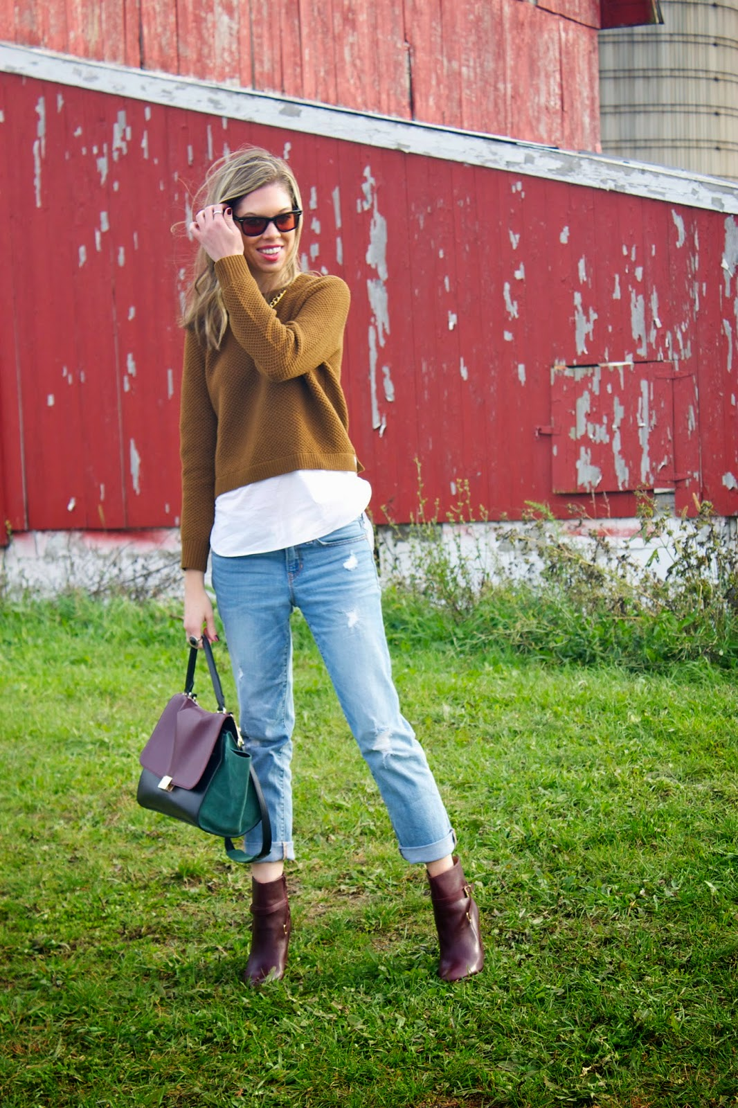 Project Soiree, Weekly Pick, Stepping Into Fall, Fashion