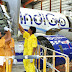 "SriLankan Engineering performs 100th ""C"" check on IndiGo Aircraft"
