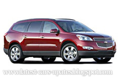 chevrolet Traverse reliable cars