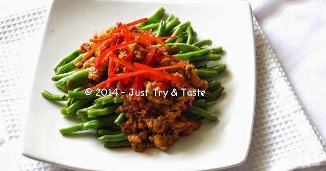 Image Result For Resep Masakan Buncisa