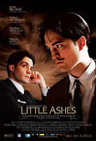 gaymoviefest2012 - little ashes
