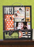 Free Halloween Printer's Tray Kit with purchase of Stampin'UP! Starter Kit