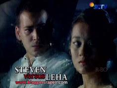 Steven Versus Leha FTV