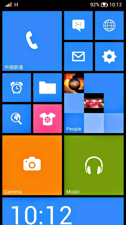 LAUNCHER 8 PRO v2.5.4 Patched