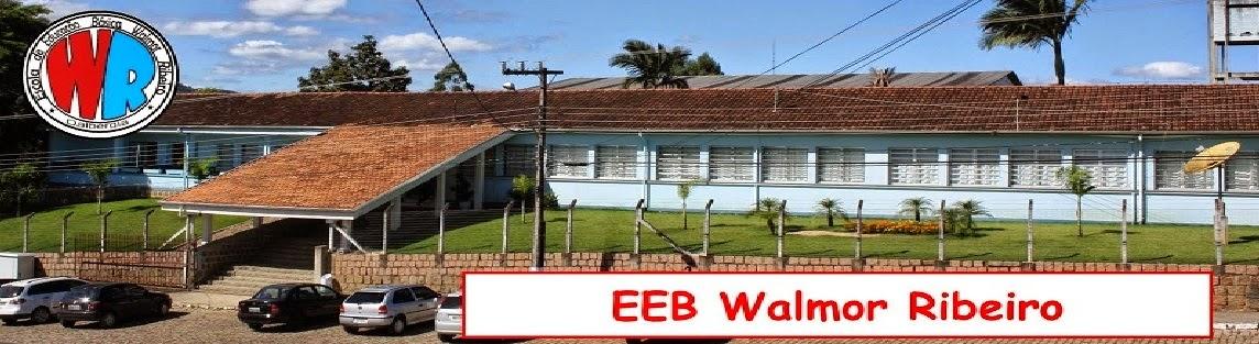 EEB Walmor Ribeiro
