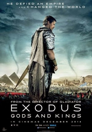 Exodus: Gods And Kings (Imax 3D)