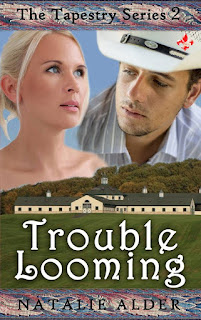 https://www.goodreads.com/book/show/24881459-trouble-looming
