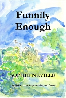 'Funnily Enough' by Sophie Neville