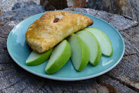 Apple Hand Pie