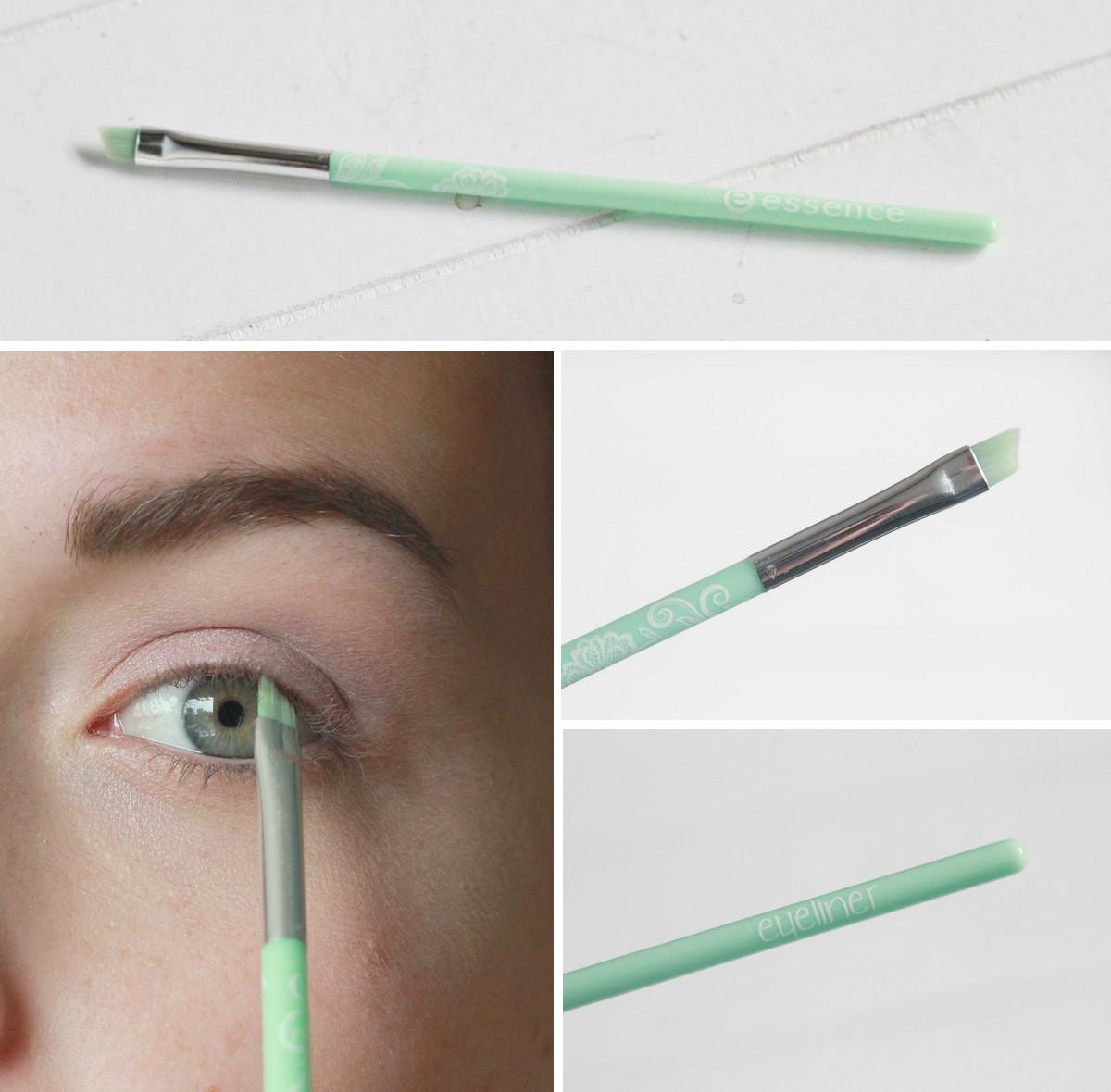 Резултат слика за essence brushes eyeliner